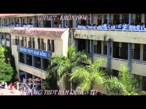 Video của đàn anh 12C7 khoá (1994 - 1997) đơn giản nhưng cực chất