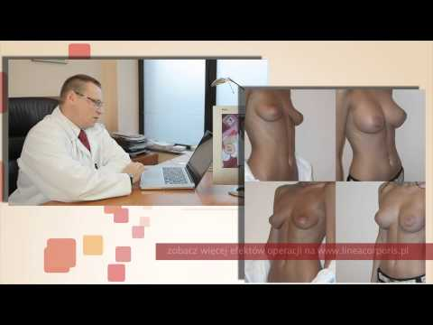 Powiększone piersi w witaminę E