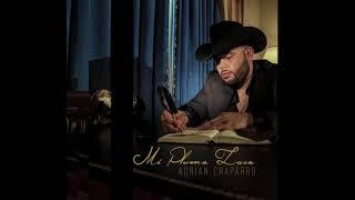 Adrian Chaparro   Mi Pluma Loca (Album 2018) (Disco Completo)