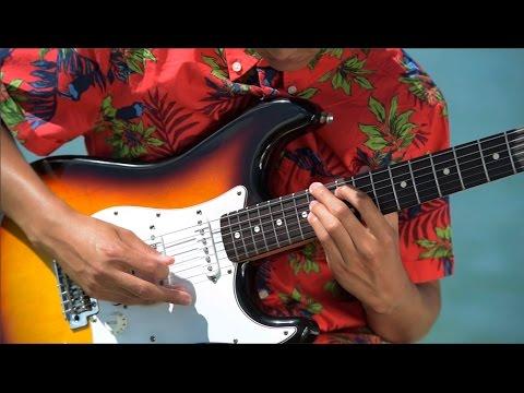 Splash - Chon - Free Guitar Tabs