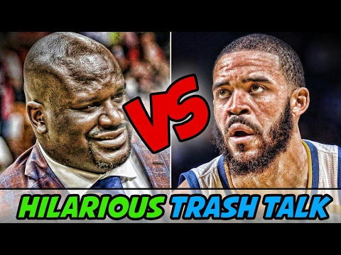 Javale McGee and Shaq get into HEATED Twitter Trash Talk | Draymond Green INSULTS Paul Pierce
