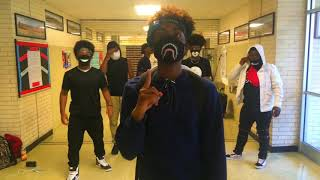 Rich The Kid  Plug Walk (official Dance Video) @_onlyrealchrii_ @obeyboat_