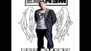 Eminem Ft Just Blaze Fly Away (March 2011 Brand New) [HQ]