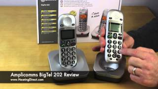 Amplicomms BigTel 202 Review