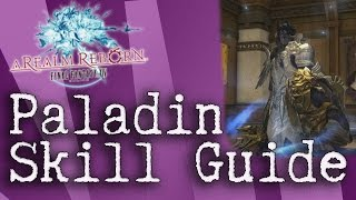 FFXIV ARR: Xeno's Paladin Guide(Patch 2 38) - Most Popular