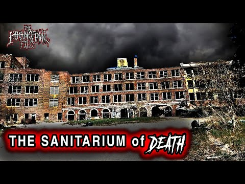 Overnight At The Dakota Sanitarium Of Death - Night One