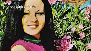 Nursan Alçam - Hayat Sevince Güzel (1971)   Yeşilçam Film Müzikleri
