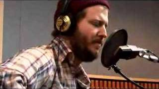 Bon Iver -- Flume (Live on 89.3 The Current)