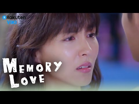 Memory Love - EP6 | Mandy Wei Sees Old Boyfriend [Eng Sub]