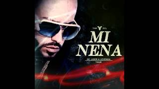 Yandel - Mi Nena (Version radio)