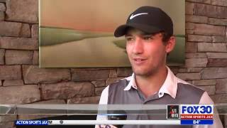 Brandon Mancheno Qualifies for U.S. Amateur