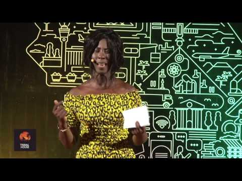 The Africa We Want 2017