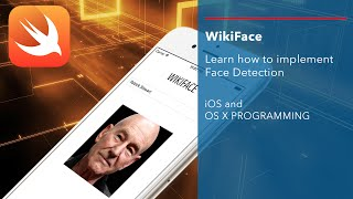 iOS Swift Tutorial: Face detection