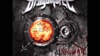 Dragonforce - Lost Souls In Endless Time [8-Bit]