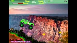 Ben 10 Games To Play Free Online - Ben 10 Urban Jeep - Ben 10 Car Games