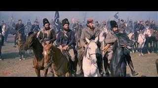 FILM** - BITWA NAD NARETWĄ - 1969r. wojenny. PL