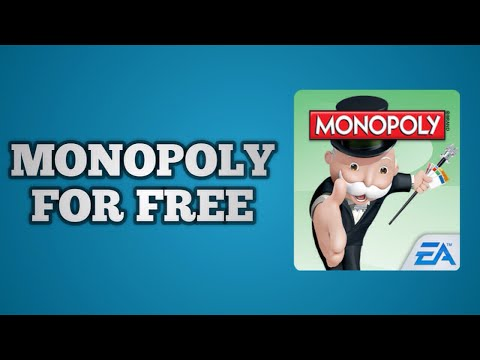 How to download monopoly for free on iOS devices