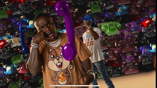 """NEW VIDEO ALERT: DaBaby """"Pick Up"""" feat Quavo"""