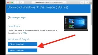 download windows 10 version 1809 iso