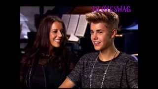 Патти Маллетт, Justin Bieber & Pattie Mallete ღ