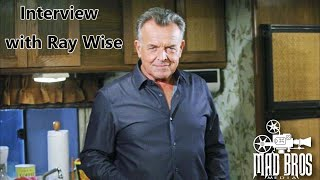 RAY WISE INTERVIEW CRYPTICON SEATTLE 2019