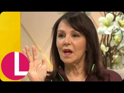 Arlene Phillips Thinks Seann Walsh and Katya Should Stay on Strictly | Lorraine