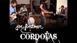 Joe Firstman & Cordovas - Lightning
