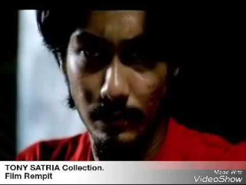 Aku bisa -flanela cover film rempit malaysia, by tony Satria.