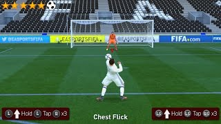 FIFA 17 ALL 75 SKILLS TUTORIAL   Xbox One & PS4