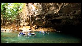 Belize Tourism Board: Be One with Belize