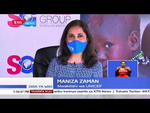 Mkusanyiko wa Taarifa: Shirika la Standard lazindua E-Paper, KWS yazindua sensa ya wanyama