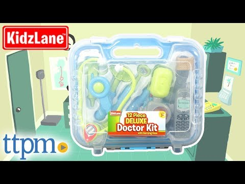 Top 15 Best Doctor Kit Toys for Kids To Buy 2021