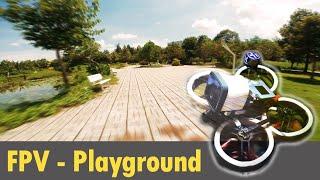 My FPV Playground