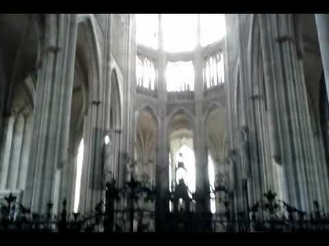 11-Rouen - Abbaye Saint-Ouen de Rouen 01