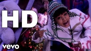 TLC - Sleigh Ride (Official Video)