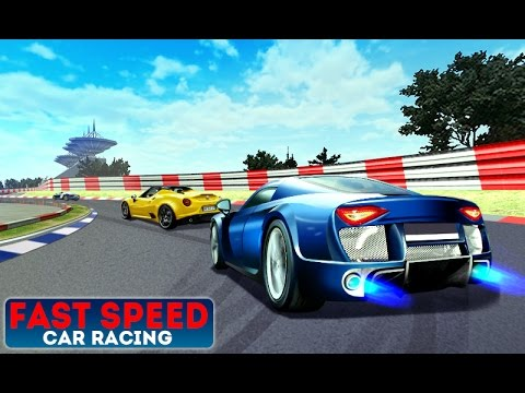 Super Drift Racing - Android Racing Game Video - Free Car Games To Play Now
