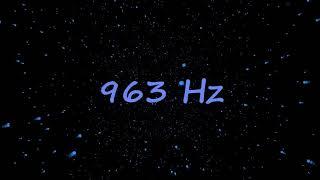 852 hz 963 hz - TH-Clip