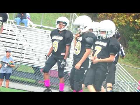Zaydens Football Mixtape