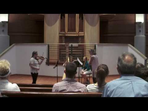 Arnold Bax Trio