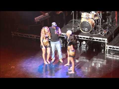 CEO Dancers Live - Part 3/3 - U Got Jokes - O2 INDIGO