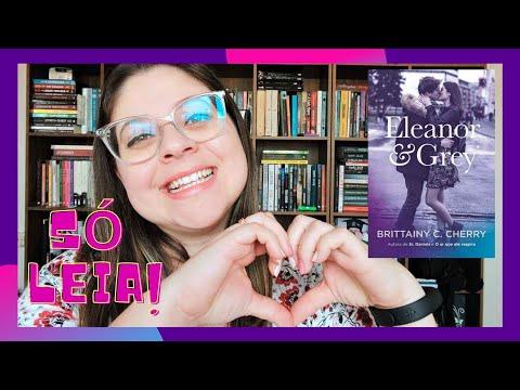 Como Eleanor & Gray se tornou o melhor livro do ano ? | Entre Histórias