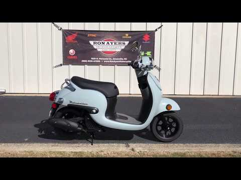 2020 Honda Metropolitan in Greenville, North Carolina - Video 1