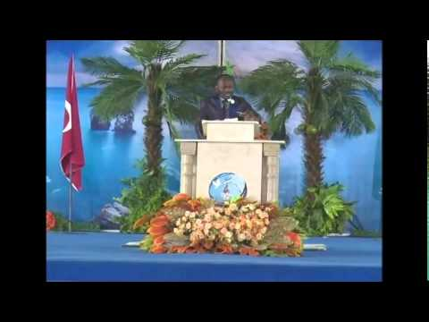 #Apostle Johnson Suleman(Prof) #Take The Mantle #1of2