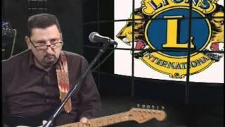 "Steve Polezonis Trio - ""Wait On Time"" The Fabulous Thunderbirds"