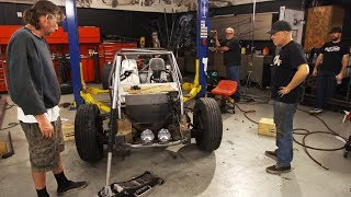 The Ugly Truckling Dragster - Roadkill Preview Ep. 76