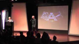 ABW 2013 Leatherman Aaron Duke Contestant Speech