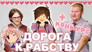 АВСТРИЙСКАЯ ШКОЛА ЭКОНОМИКИ | Павел Усанов