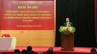 Tin Tức 24h: Thủ tướng Nguyễn Xuân Phúc làm việc tại Đại học Đà Nẵng