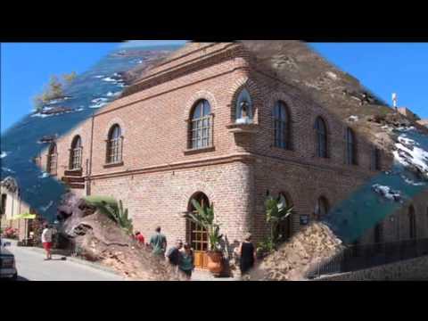 Estos Son Los 6 Más Fascinantes Pueblos Mágicos De México