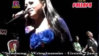 Mimpi Terindah - Lilin Herlina - New Pallapa